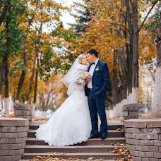 Wedding photographer Vadim Kurganskiy (fuzz). Photo of 31.10.2015