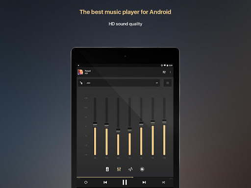 Equalizer music player booster 2.15.04 screenshots 8