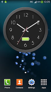 Clock- screenshot thumbnail