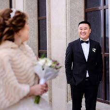 Wedding photographer Anuar Mukhiev (Muhiev). Photo of 11.02.2017
