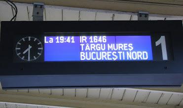 Photo: Am ajuns lejer cu 11 minute inainte de sosirea trenului.  Blog post: http://l.blog.iacob.name/2016/07/traseu-bucegi-azuga-saua-grecului-baiului-gura-diham-busteni.html