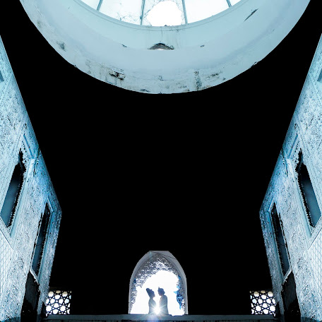 Wedding photographer Randy Dipo (paperlightphoto). Photo of 21.04.2015