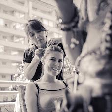 Wedding photographer Rosa Navarrete (hazfotografia). Photo of 04.04.2015