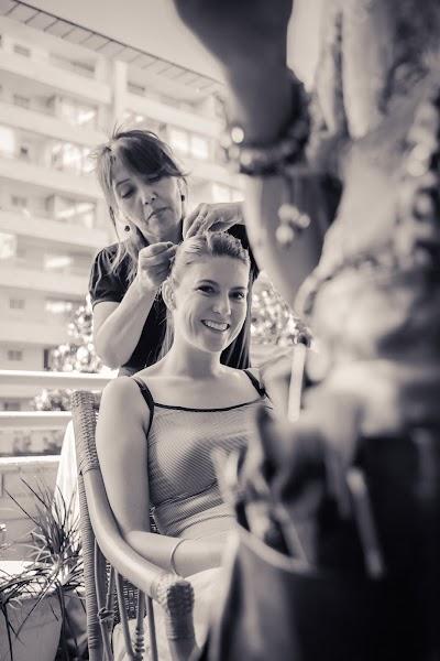 Fotógrafo de bodas Rosa Navarrete (hazfotografia). Foto del 04.04.2015