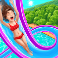 Uphill Rush Water Park Racing apk