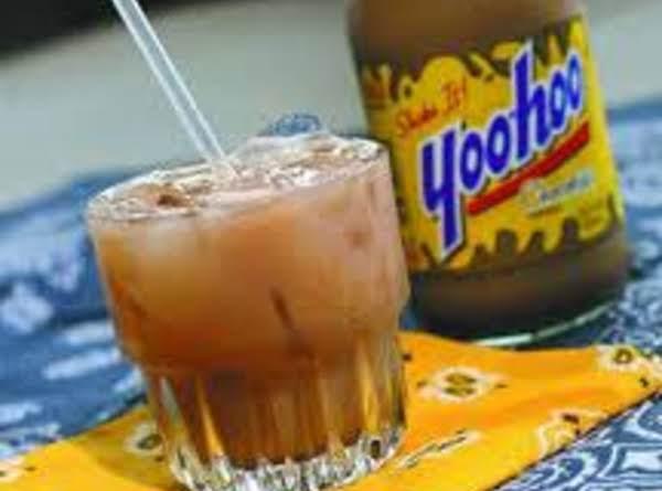 Make Your Own Yoo-hoo Chocolate Drink
