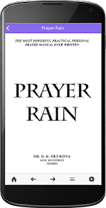 Download Prayer Rain APK latest version 1 1 0 for android devices