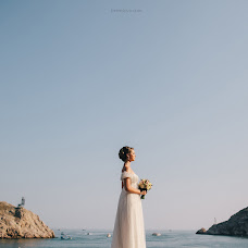 Wedding photographer Svetlana Trefilova (trefeelova). Photo of 25.09.2014