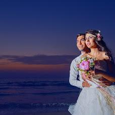 Wedding photographer Kubilay Cinal (KubilayCinal). Photo of 09.12.2016