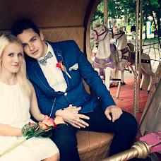 Wedding photographer Ola Dutko (OlaDutko). Photo of 29.12.2015