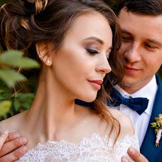 Wedding photographer Evgeniy Linev (Onreal). Photo of 21.09.2017