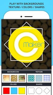 Logo Maker - Icon Maker, Creative Graphic Designer APK for iPhone