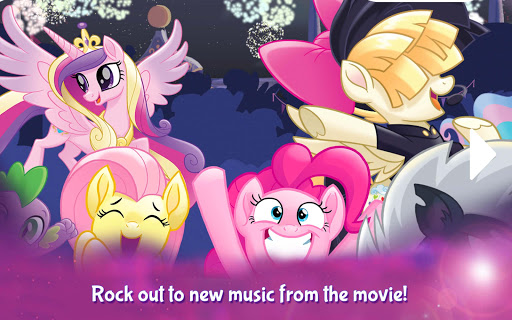 My Little Pony: The Movie  screenshots 12