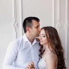 Wedding photographer Anastasiya Kharichkina (kharichkina). Photo of 23.07.2016