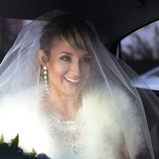 Wedding photographer Varya Volkova (varyavolkova). Photo of 06.09.2015