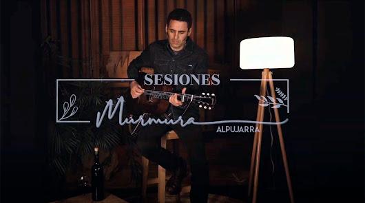 El estreno del canal de YouTube se ha producido este mediodía con una versión de la canción 'Te Sigo Soñando', de Depedro.