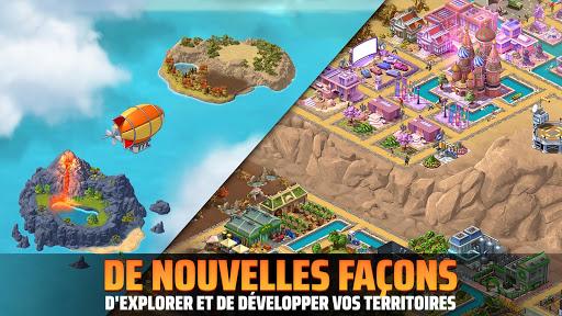 Télécharger City Island 5 - Simul. de construction hors ligne APK MOD (Astuce) screenshots 5