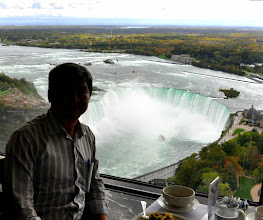 Photo: Skylon Tower Niagara Falls