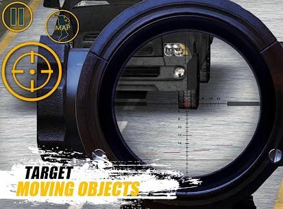Sniper Shooter 3D Assassin Offline Shooting Games 4