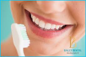 Nhổ răng khôn bao lâu thì lành và nên kiêng ăn gì? - Nha khoa Bally 1