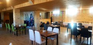 Ресторан Mega hotel&restaurant