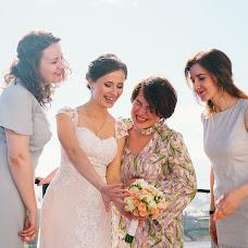 Wedding photographer Natalya Kolesnichenko (NataliaMoon). Photo of 19.09.2018