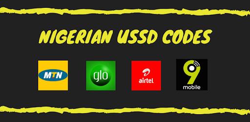 Naija Networks & Banks Codes (Awoof & Bonus Data) - Apps on