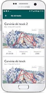 Ski Explorer - náhled