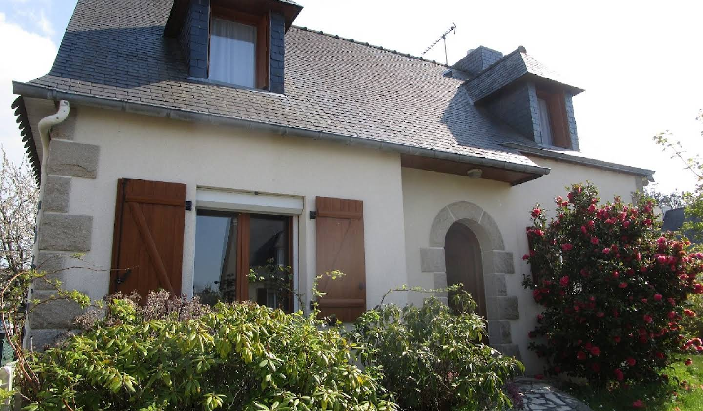 Maison Ploubalay