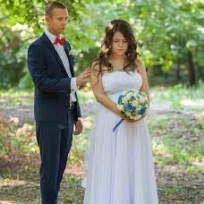 Wedding photographer Oleg Borovskiy (MykeL). Photo of 04.08.2014