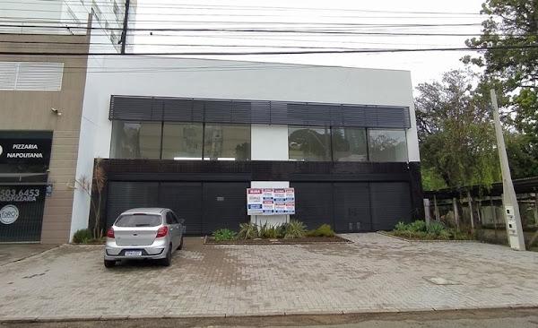 Loja Comercial Guarani, Novo Hamburgo 423m²