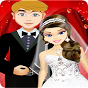 Princess Prince Wedding Salon icon