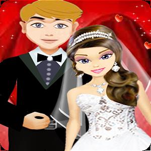 Princess Prince Wedding Salon for PC and MAC