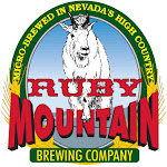 Logo of Ruby Mountain Belgian Golden IPA