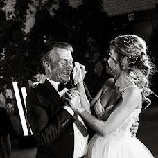 Wedding photographer Anton Kolesnikov (toni). Photo of 24.10.2018