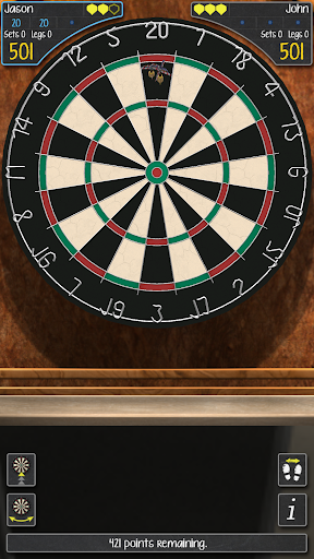 Pro Darts 2018 1.20 screenshots 9