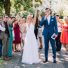Wedding photographer Anna Pantani (AnnaPantani). Photo of 13.08.2018