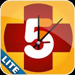 5-Minute Headache Relief LITE Icon