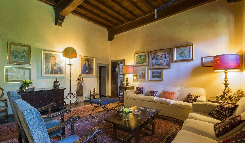 Villa avec jardin Florence