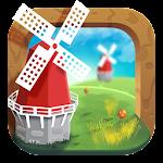 Windmill Live Wallpaper apk