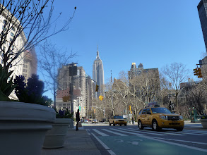 Photo: Statig zoals altijd ..The.Empire State Building