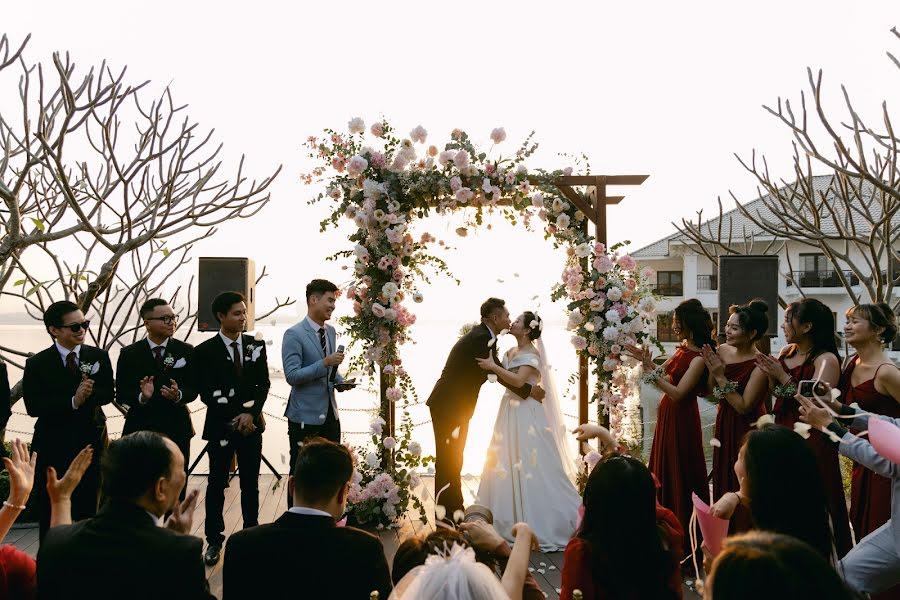 Fotografo di matrimoni Việt anh Vũ (mikey). Foto del 06.01.2021