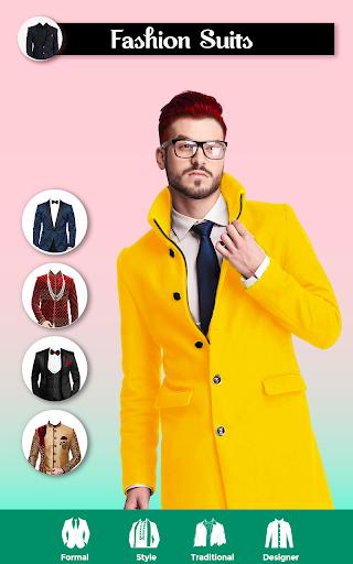Macho - Man makeover app & Photo Editor for Men 3.9 screenshots 5