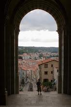 Photo: J29 : Porche de ND du Puy