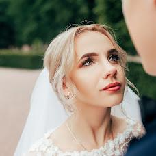 Wedding photographer Aleksandr Sinelnikov (sachul). Photo of 16.06.2017
