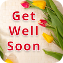 Get Well Soon Gif icon