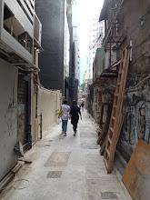 Photo: Another one, in Tsim Tsa Tsui