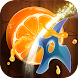 Fruits Strike - Androidアプリ