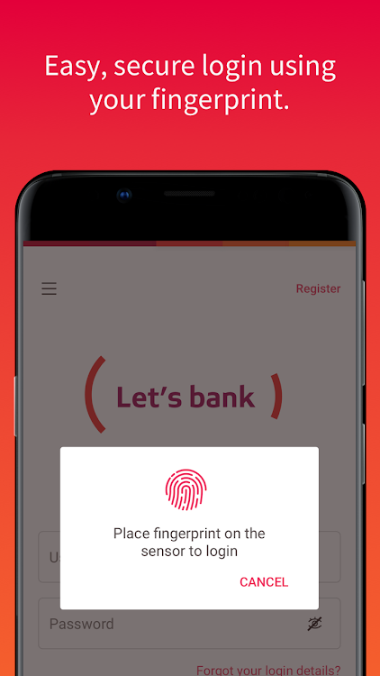 Absa Zambia Android Apps Appagg
