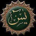 Surah Yasin Kahfi TajwidWarna icon